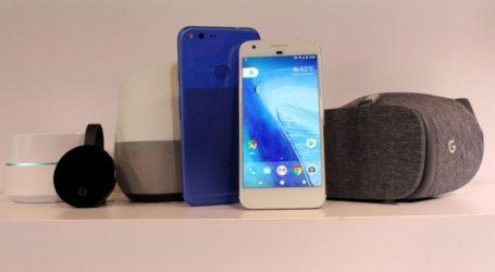 google pixel أول هاتف من العملاق جوجل