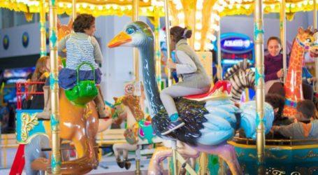 جديد: Yasmine Fun Park، حديقة ملاهي للأطفال وسط الدار البيضاء