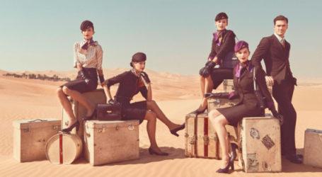 الإتحاد للطيران تطلق حملة لتشغيل المغاربة