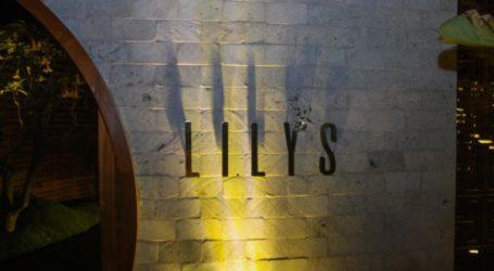 مطعم Lily's، عنوان جديد للطبخ الراقي على ضفاف البيضاء