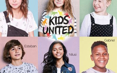 Kids United بمراكش