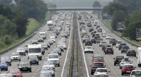 إطلاق توسيع مقاطع الطرق السيارة لجهة الدارالبيضاء