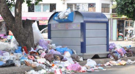 نفايات: %20  من سكان المدن لم يروا أبدا عامل النظافة!
