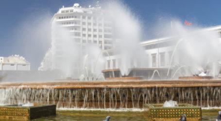 الدار البيضاء: آخر أيام نافورة الحمام!