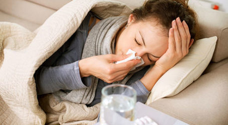 أنفلونزا: إنطلاق حملة للتلقيح.