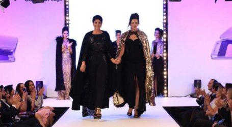 أزياء ليلى حديوي: السلهام المغربي بصيغة المؤنث.
