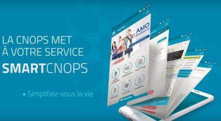 """Smart Cnops"": تطبيق لمنخرطي AMO."