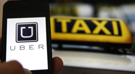 عاجل و خطير! حملة توظيف واسعة من طرف Uber!