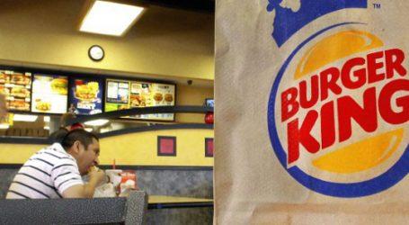 مطاعم Burger King تحطم الأسعار في عيد ميلادها الخامس