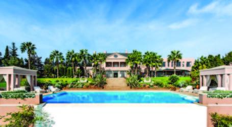 الرباط: Villa Soraya، موعد مع الفخامة و الأناقة