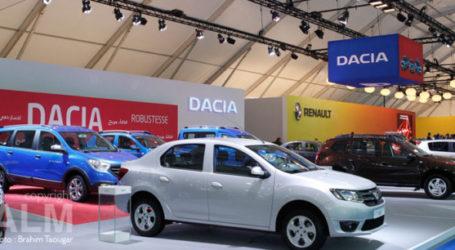 قرض السيارة: Dacia Logan ب %0 و بدون تسبيق!