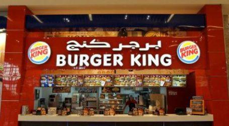 عيد Burger King الخامس: المطعم يراجع حساباته!