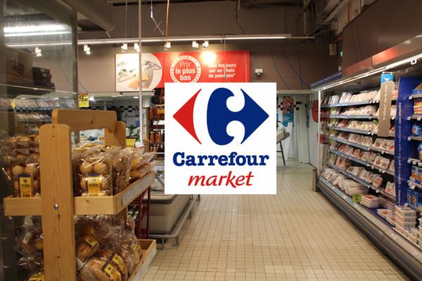 كارفور ماركت: افتتاح في السويسي و إغلاق في الفيلودروم