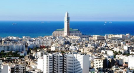 الدار البيضاء: ليلي مضيئة لمعالم المدينة