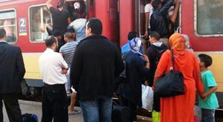 قطارات: ONCF تقوم باستطلاع رأي تمييزي!
