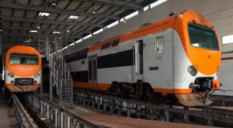 قطارات: الجديدة انطلاقا من الدار البيضاء الميناء