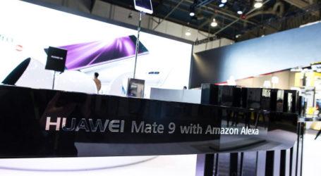 هواوي تعتزم إطلاق هاتف ذكي جديد مزود بتكنولوجيا الذكاء الاصطناعي وأقوى كاميرا في فئتها في العالم