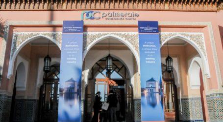مراكش: إنطلاق Meetings Morocco غدا!