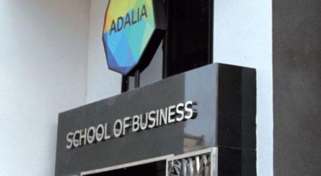 شراکة بین Adalia School Of Business وجامعة Haute-Alsace