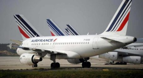 شركة Air France تفتح خطي مراكش و أكادير