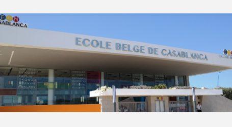 المدرسة البلجيكية قريبا في الرباط!