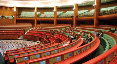 لجنة الداخلية تصادق على القانون المتعلق بسن أحكام خاصة بحالة الطوارئ الصحية