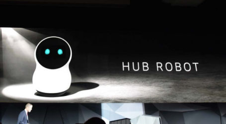 روبوتات LG: جيل جديد من الحيوانات الأليفة!