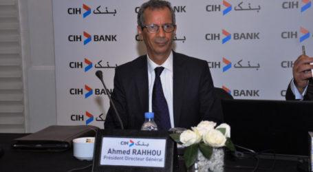 أمنية، البنك التشاركي ل CIH
