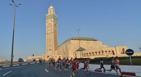 رياضة: HUAWEI مساندا لسباق 10 كلم الدار البيضاء