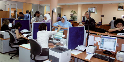 بنوك: ازدياد تطلعات المستهلك المغربي