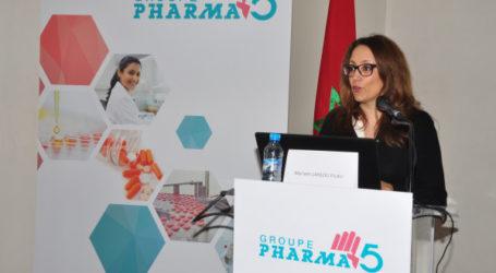 الالتهاب الكبدي ب: دواء Pharma 5 الجنيس في المرحلة الأخيرة