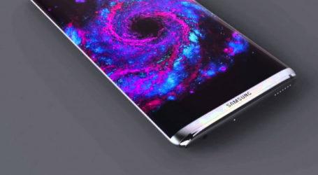 هواتف: Galaxy S8 في الأسواق في ماي