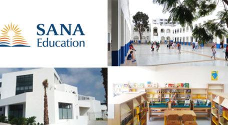 تعليم: سهام تُعدّ مدرسة المستقبل العمومية!