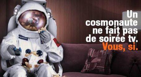 تجهيزات منزلية: هجوم سكان الفضاء!