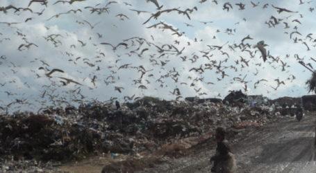 مدينة الدار البيضاء تتمسك بمكب النفايات مديونة
