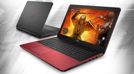 حواسيب:  Dell تطلق Inspiron 15 Gaming