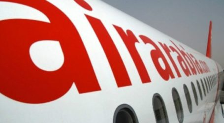 العربية للطيران تبیع اوربا ب999 درهما فقط!