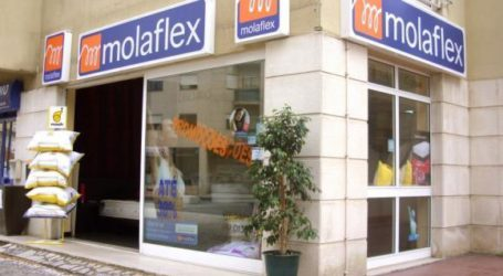 أفرشة وأسِرّة: Molaflex البرتغالية في المغرب