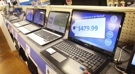 انخفاض مبيعات الحواسيب الشخصية خلال 2016!