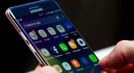 هواتف: Samsung علامة متواضعة في نظر للمغاربة!