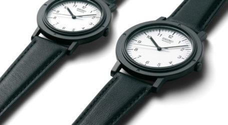 ساعة Seiko تعيد روح ستيف جوبس الى لحياة