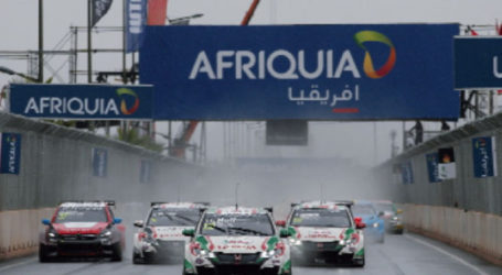 سباق WTCC مراكش يصبح Afriquia Race Of Morocco