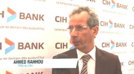 بنك CIH يحد من الأضرار خلال 2016 بفضل المستهلکین