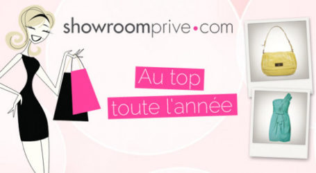 موقع ShowroomPrive.com يحل بالمغرب
