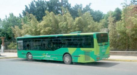 """الدارالبيضاء : حافلات تعمل في """"النوار"""" في وضح النهار"""