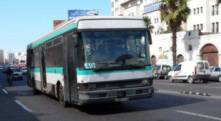 حافلات الدار البيضاء تتجاوز ضعف عمرها القانوني