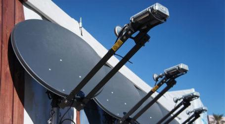 إتصالات المغرب تطلق الأنترنت عبر الأقمار الصناعية