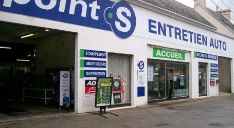 صيانة السيارات:Point S  تتحالف مع محطات Petrom