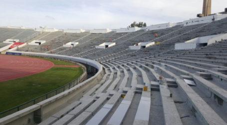 ملعب محمد الخامس سيتم إعادة افتتاحه يوم 3 أبريل المقبل