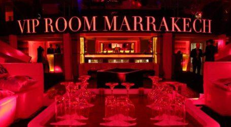 افتتاح نادي VIP ROOM العالمي بمراكش